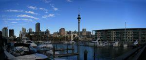 Conoce a Auckland la tercera ciudad con mejor calidad de vida en el mundo