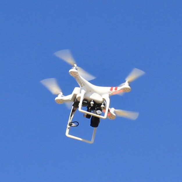 En Nueva Zelanda se repartirán las pizzas con drones