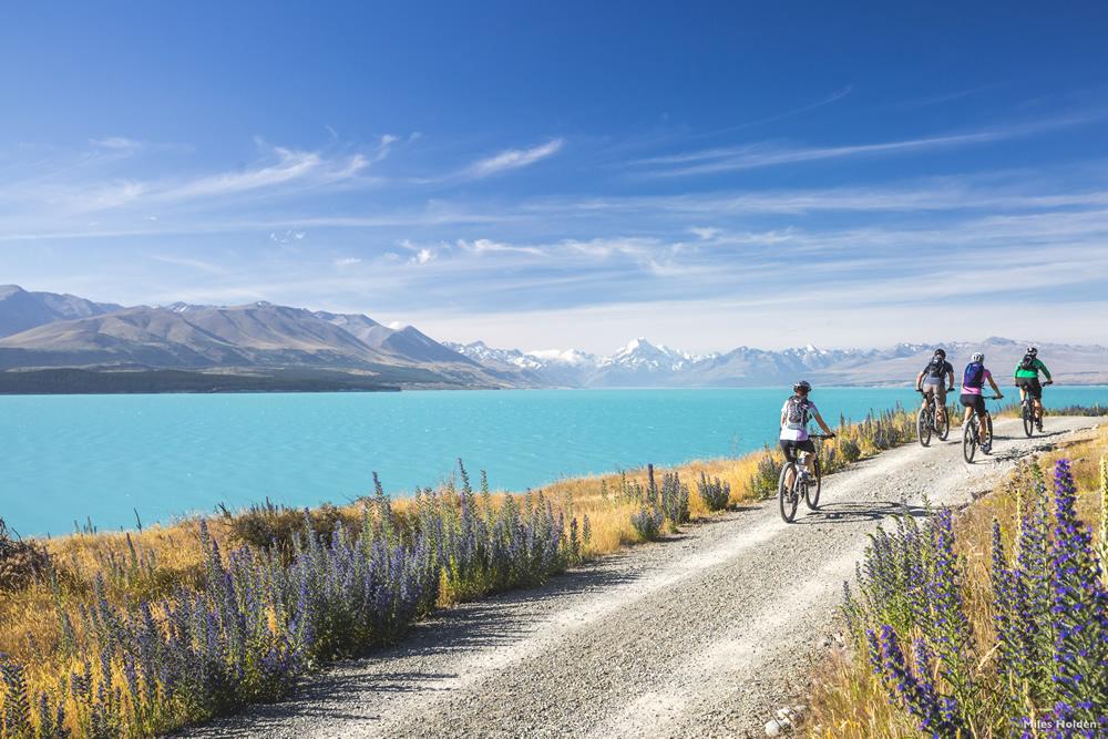 Estudiar turismo para trabajar en hoteles en Nueva Zelanda